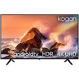 "Kogan 55"" 4K UHD HDR LED Smart TV Android TV™ (Series 9, TU9220)"