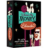 Where's The Money, Lebowski? - The Official Loaded Questions Party Game Based on The Big Lebowski