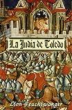 La Judia De Toledo / The Toledo Jewish (Clio Narrativa) 画像