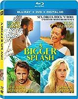 Bigger Splash/ [Blu-ray] [Import]