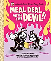Meal Deal With the Devil!! (Comix)