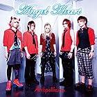 Angel Heart(初回限定盤A)(在庫あり。)