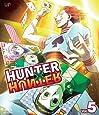HUNTER × HUNTER ハンターハンターVol.5 [Blu-ray]