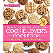 Cookie Lover's Cookbook