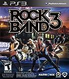 ROCK BAND 3 (輸入版:北米・アジア) - PS3