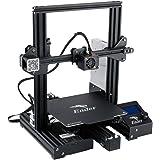 Creality Ender 3 pro 3Dプリンター 印刷サイズ220x220x250mm 磁気 プラットホーム シート 停電復旧機能 3D Printer DIY キット 家庭用 教育用 工場直販