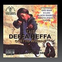 Ghetto Woman (Million Dollar Classics Volume 2) [並行輸入品]