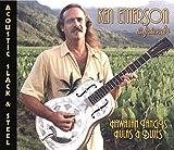 Hawaiian Tangos Hulas & Blues