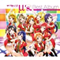 ラブライブ!  μ's Best Album Best Live! collection 【Blu-ray Disc付 通常盤】
