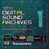 タイトーデジタルサウンドアーカイブ ~ARCADE~ Vol.1 (CD2枚組)