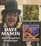 (^^♪ デイブ・メイスン「ヘッド・キーパー」は僕の愛聴盤