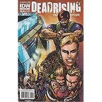 アメコミリーフ『デッドライジング (DEAD RISING) ROAD TO FORTUNE』#4