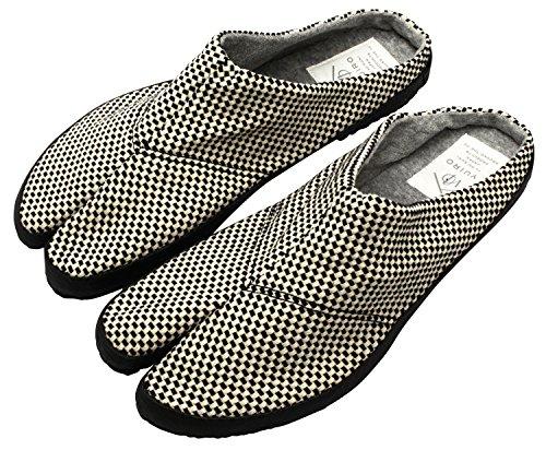 オルネット 温泉たび靴 イチマツ L YH-2522
