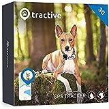 Tractive 3G 犬用GPSトラッカー - 犬の安全を守るペットファインダ