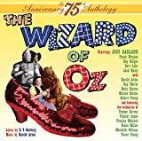 THE WIZARD OF OZ (75TH ANNIVERSARY ANTHOLOGY) ARTISTS