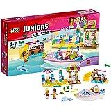 LEGO Juniors Friends Andrea & Stephanie's Beach Holiday 10747 Playset Toy