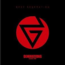 【早期購入特典あり】BEST GENERATION(ALBUM+Blu-ray Disc)(B2サイズオリジナルポスター付)