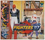 THE KING OF FIGHTERS'97 ARRANGE SOUND TRAX/