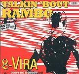 Talkin 'bout Rambo (1985) / Vinyl Maxi Single [Vinyl 12'']