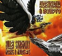 Bullet Symphony: Horns & Halos #3