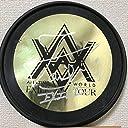 EXILE 佐藤 大樹 直筆サイン入り フリスビー AMAZIG WORLD EXILE TOUR