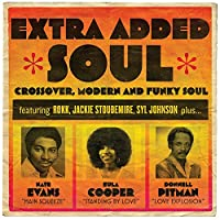 Extra Added Soul: Crossover, M