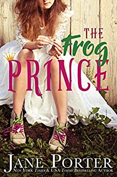 The Frog Prince by [Porter, Jane]