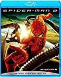 スパイダーマン2 [Blu-ray]