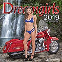 【Dreamgirls 2019】ドリームガールズカレンダー2019