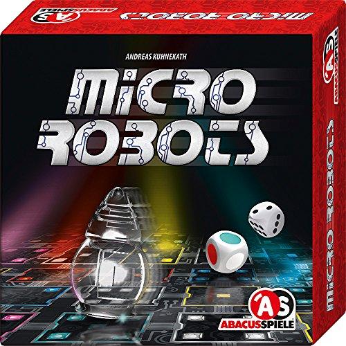 マイクロロボット -