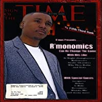 Sign of the Time / R'Monomics