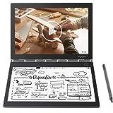 2019 Lenovo Yoga Book C930 2-in-1 10.8インチ QHD タッチスクリーン ノートパソコン コンピューター Intel Core i5-7Y54 最大3.2GHz 4GB RAM 128GB SSD USB-C指紋リ