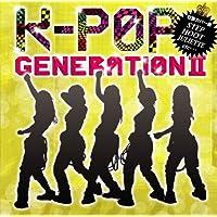 K-POP GENERATION II