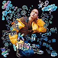 Hologram (LIMITED EDITION)(初回限定盤)(DVD付)