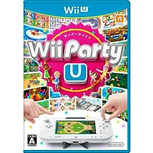 Wii Party U