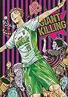 GIANT KILLING 第43巻