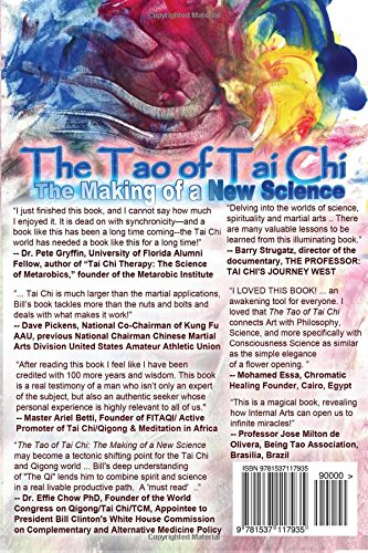 an analysis of the taoism and tai chi