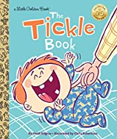 The Tickle Book (Little Golden Book)