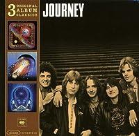 Original Album Classics by Journey (2010-02-02)