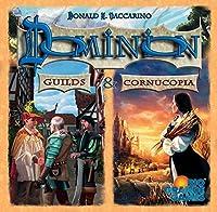 ドミニオン デュアルセット 収穫祭・ギルド (Dominion: Cornucopia and Guilds) [並行輸入品] カードゲーム