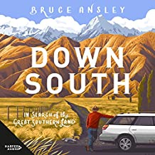 Down South: In Search of the Great Southern Land
