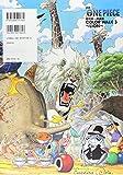 ONEPIECEイラスト集 COLORWALK 3 LION (ジャンプコミックス デラックス) 画像