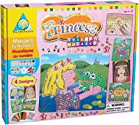Orb Factory Sticky Mosaics: Princess by The Orb Factory