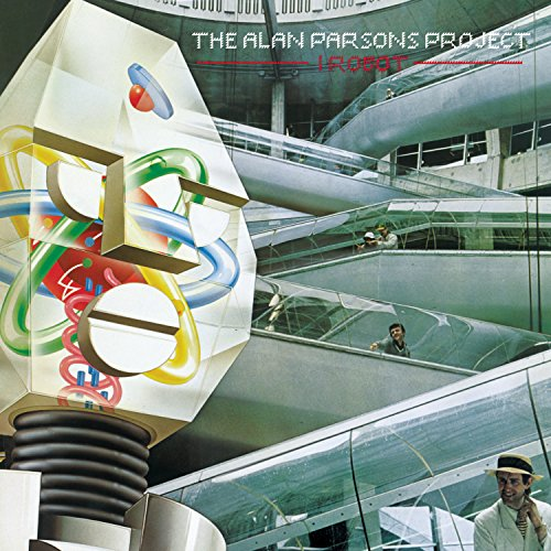 I Robot / The Alan Parsons Project