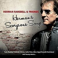 Herman's Scorpion Songs by Herman Rarebell