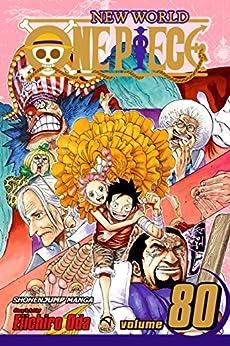 One Piece, Vol. 80: Opening Speech by [Oda, Eiichiro]