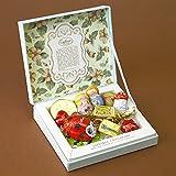 カファレルCaffarelオリジナルギフトピッコラチョコレート紙袋付き