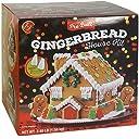 お菓子の家 ジンジャーブレッド ハウス キット 並行輸入品