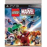 LEGO (R) マーベル スーパー・ヒーローズ ザ・ゲーム - PS3