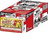【景品付おトクカートン】アサヒ スーパードライ 缶 500ml×24缶